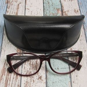 Armani Exchange AX3033 Women's Eyeglasses/NDG230